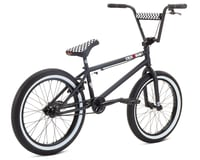 "Image 2 for Stolen 2021 Sinner FC 20"" BMX Bike (21"" Toptube) (Fast Times Black)"