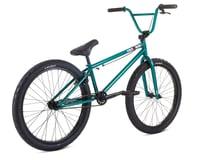 """Image 2 for Stolen 2021 Saint 24"""" BMX Bike (21.75"""" Toptube) (Chameleon Green)"""