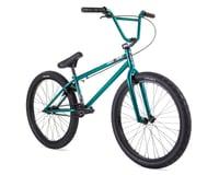 """Image 3 for Stolen 2021 Saint 24"""" BMX Bike (21.75"""" Toptube) (Chameleon Green)"""