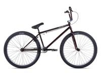 "Image 1 for Stolen 2021 Zeke 26"" BMX Bike (22.25"" Toptube) (Deep Purple/Silver)"