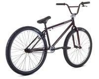 "Image 2 for Stolen 2021 Zeke 26"" BMX Bike (22.25"" Toptube) (Deep Purple/Silver)"