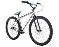 "Image 3 for Stolen 2021 Max 29"" Bike (23.25"" Toptube) (Chrome/Fast Times Blue)"