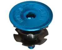 Stolen Compressor Star Nut (ED Blue)