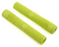 Image 1 for Stolen Hive Grips (Neon Yellow)