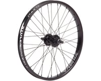 "Stolen Rampage Cassette Wheel (Black) (20 x 1.75"") 