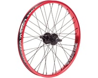 Stolen Rampage Cassette Wheel (Black/Red)