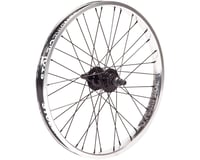 Stolen Rampage Cassette Wheel (Black/Polished)