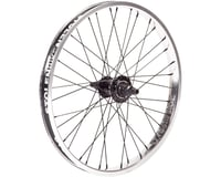 Stolen Rampage Freecoaster Wheel (Black/Polished)