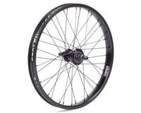 Stolen Magnum Freecoaster Wheel (Black) (RHD)