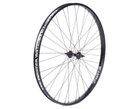 "Stolen Rampage 29"" Cruiser Front Wheel (Black)"