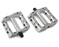Stolen Throttle Sealed Pedals (Silver)