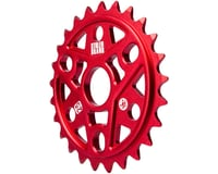 Stolen Sumo III Sprocket (Red)