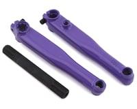 Stolen Mob V4 Cranks (Lavender)