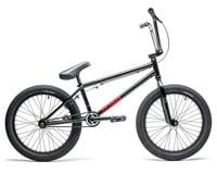 """Stranger 2020 Spitfire BMX Bike (20.75"""" Toptube) (Black)"""