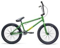 """Stranger 2020 Spitfire BMX Bike (20.75"""" Toptube) (Green)"""