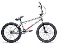 """Stranger 2020 Spitfire BMX Bike (20.75"""" Toptube) (Gloss Raw)"""