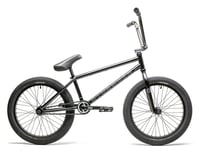 "Stranger 2020 Level BMX Bike (20.75"" Toptube) (Matte Black)"
