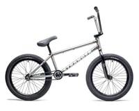 "Stranger 2020 Crux BMX Bike (21"" Toptube) (Matte Raw)"