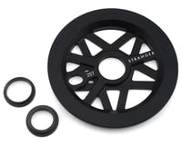 Stranger Strangergram Guard Sprocket (Eric Lichtenberger) (Black)