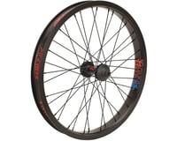 Stranger Crux XL Front Wheel (Black)