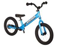 Image 2 for Strider Sports 14x Sport Kids Balance Bike w/ Easy-Ride Pedal Kit (Blue)