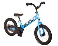Image 4 for Strider Sports 14x Sport Kids Balance Bike w/ Easy-Ride Pedal Kit (Blue)