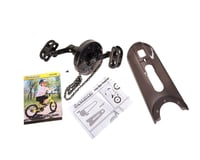 Image 5 for Strider Sports 14x Sport Kids Balance Bike w/ Easy-Ride Pedal Kit (Blue)