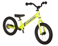 Image 2 for Strider Sports 14x Sport Kids Balance Bike w/ Easy-Ride Pedal Kit (Green)