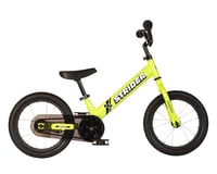 Image 3 for Strider Sports 14x Sport Kids Balance Bike w/ Easy-Ride Pedal Kit (Green)
