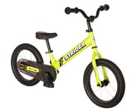 Image 4 for Strider Sports 14x Sport Kids Balance Bike w/ Easy-Ride Pedal Kit (Green)