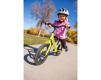 Image 6 for Strider Sports 14x Sport Kids Balance Bike w/ Easy-Ride Pedal Kit (Green)