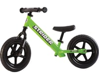 Strider Sports 12 Sport Kids Balance Bike (Green)