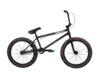"Image 1 for Subrosa 2021 Salvador FC BMX Bike (21"" Toptube) (Gloss Translucent Black)"