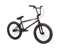 "Image 2 for Subrosa 2021 Salvador FC BMX Bike (21"" Toptube) (Gloss Translucent Black)"