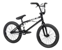 "Subrosa 2021 Wings Park BMX Bike (20.2"" Toptube) (Ed Black)"