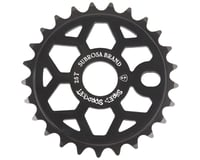 Subrosa Shred Sprocket (Matte Black)