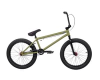 "Subrosa 2021 Sono XL BMX Bike (21"" Toptube) (Army Green)"