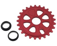 Subrosa Petal Sprocket (Matte Red)