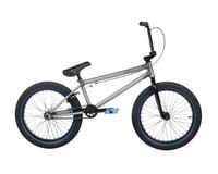 """Subrosa 2021 Tiro L BMX Bike (20.75"""" Toptube) (Matte Raw)"""
