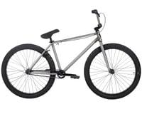 """Subrosa 2021 Malum DTT 26"""" Bike (22"""" Toptube) (Matte Raw)"""