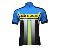 Image 3 for Sugoi Evolution Pro Short Sleeve Jersey (Mint)