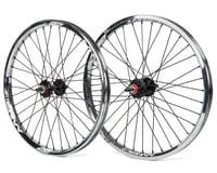 Sun Ringle Sun Envy Cassette Wheel Set (Chrome)