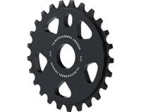 Sunday Sabretooth V2 Sprocket (Black) (25T) | alsopurchased