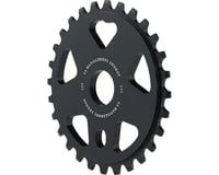 Sunday Sabretooth V2 Sprocket (Black) (28T) | alsopurchased