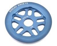 Sunday Knox V2 Guard Sprocket (Frost Blue)
