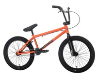 "Sunday 2021 Blueprint BMX Bike (20.5"" Toptube) (Bright Red)"