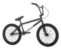 "Sunday 2021 Primer BMX Bike (20.75"" Toptube) (Matte Black)"