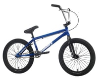 "Sunday 2021 Scout BMX Bike (20.75"" Toptube) (Candy Blue)"