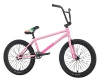 "Sunday 2021 Forecaster BMX Bike (Aaron Ross) (20.5"" Toptube) (Matte Pale Pink)"