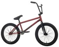 "Sunday 2021 EX BMX Bike (Erik Elstran) (20.75"" Toptube) (Matte Trans Red)"